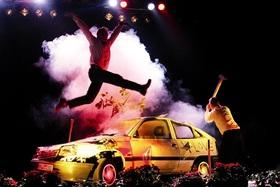 Bild: AutoAuto! Bach Driving Mad