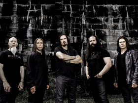 Bild: Dream Theater - Distance Over Time Tour 2019 + Support