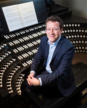 Bild: Sommerliche Musiktage – Orgelkonzert