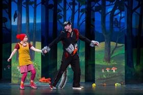 Bild: Rotkäppchen - Märchenmusical für Kinder ab 5 Jahren