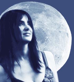 Bild: CONJAK: Mondsüchtig