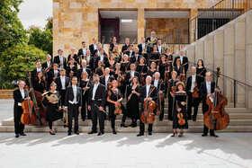 Bild: Die Deutsche Kammerphilharmonie Bremen