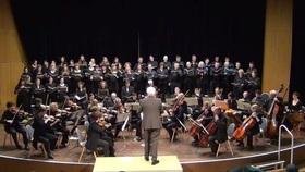 Bild: 2. AbteiKirchenKonzert: Georg Friedrich Händel: Samson HWV 57