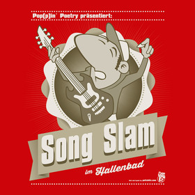 Bild: Song Slam - Open Air im Biergarten