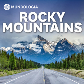 Bild: MUNDOLOGIA: Rocky Mountains