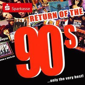 Bild: Return of the 90s!