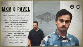 Bild: MXM & Pavel live - Vierviertel der Takt LIVE!