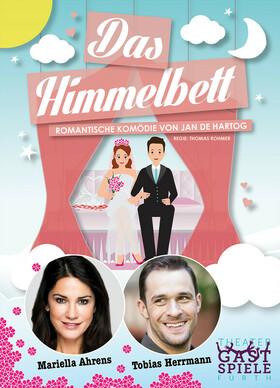 Bild: Das Himmelbett - Theatergastspiele Fürth