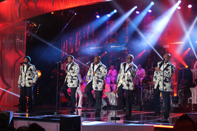 Bild: THE TEMPTATIONS REVIEW - Motown Gold - Greatest Hits Tour 2019