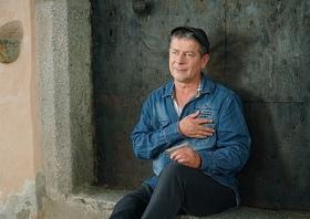 Bild: Michael Hirte – Der Mann mit der Mundharmonika - mit Live-Band & Sängerin Simone Oberstein