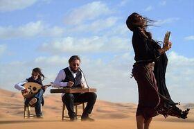 Bild: Dance in Concert - Light in Babylon