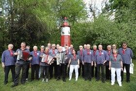 Bild: Lüneburger Shanty-Chor