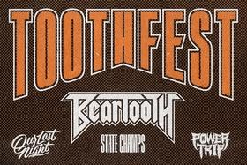 Bild: Tooth Fest