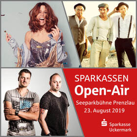 Bild: Sparkassen Open Air