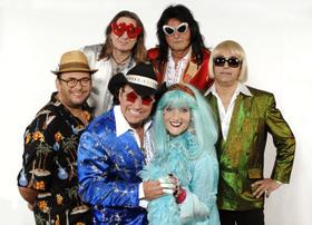 Roy Hammer & Die PRALINÉES - Schlagerparty
