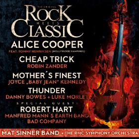 Bild: Rock meets Classic