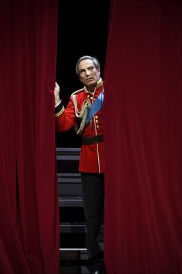 Bild: King Charles III. - Ein spekulatives Königsdrama