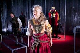 Bild: Die Wanderhure - Historisches Schauspiel nach dem Bestseller von Iny Lorentz