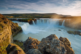 Bild: Sagenhaftes Island - Multivisionsvortrag mit Olaf Krüger