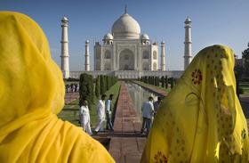 Bild: Olaf Krüger - Indien der Norden