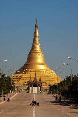 Myanmar - Zauber eines goldenen Landes