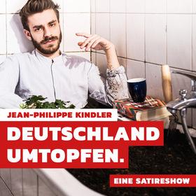 Bild: Jean-Philippe Kindler - Deutschland umtopfen