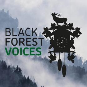 Bild: Black Forest Voices