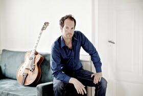 Joe Krieg Quartett in concert - Blue Wave Festival in Binz auf Rügen mit Blues & Swing