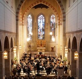 Bild: Marienberger Pfingstkonzert