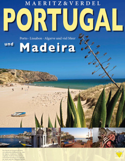 Bild: Multivisions-Vortrag Portugal & Madeira - Porto-Lissabon-Algarve und viel Meer