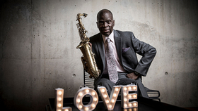 Bild: Maceo Parker - IT´S ALL ABOUT LOVE
