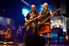 Bild: Ostrock meets Classic - 30 Jahre Mauerfall Tour 2019