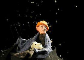 Bild: Zaubernacht - Theater Punkt
