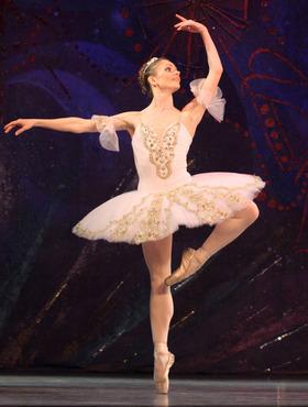 Bild: Nussknacker - Russisches Ballettfestival Moskau