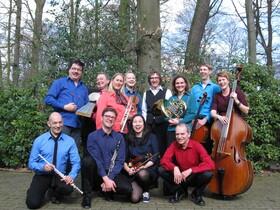 Bild: 10 Jahre Salonorchester Ruhrioso - Das neue Programm - Wie es uns gefällt