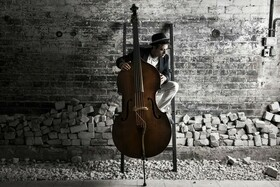 Adam Ben Ezra - New Album