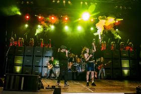 Bild: The AC/DC  Tribute Show