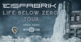 EISFABRIK - Special Guest: