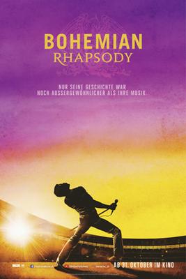 Bild: Mondscheinkino - Bohemian Rhapsody