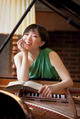 Bild: Schönblick Freundestage - Festabend - Klavierkonzert Feng Wu - Schönblick Freundestage mit Klavierkonzert