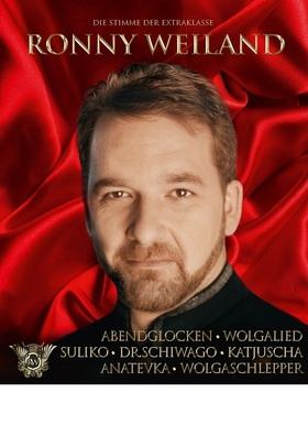Ronny Weiland - Lieder vom Wolgastrand - Erinnerungen an Ivan Rebroff
