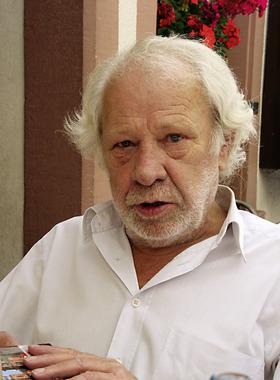 Bild: Harald Hurst - Vergnüglich badisch nachgedacht! - Verleihung des Pamina Kulturpreises