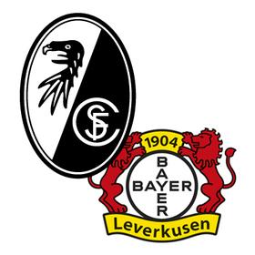Bild: SC Freiburg - Bayer 04 Leverkusen