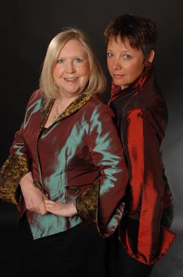 Bild: Oper trifft Blues! - Mit Bettina Kerth und Pat Jackson