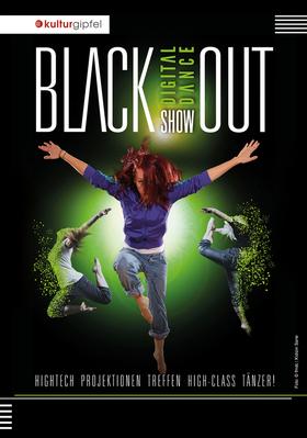 Bild: Black out - The Digital Dance Show