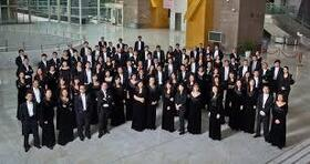Bild: Tschaikowski-Gala mit dem Shenzhen Symphony Orchestra
