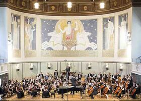 Bild: Symphonisches Orchester München-Andechs - Grieg-Klavierkonzert, Nielsen 2. Symphony