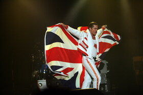 Bild: Queen Revival Band - God save the Queen