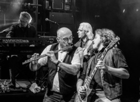 Jethro Tull´s Christmas Concert - performed by Ian Anderson