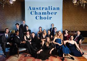 Bild: Australian Chamber Choir - Terra Australis – Das Land der Imagination